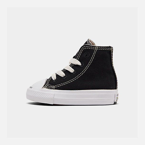 e7f165333bc Right view of Boys' Toddler Converse Chuck Taylor All Star Renew High Top  Casual Shoes