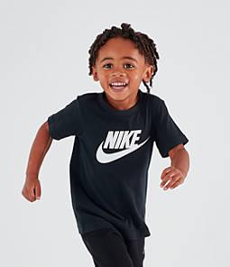 Boys' Toddler Nike Futura T-Shirt