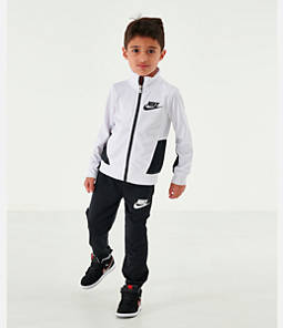 Boys' Toddler Nike Futura Tricot Track Jacket and Pants Set