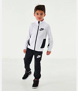 Boys' Toddler Nike Futura Tricot Track Jacket and Pants Set