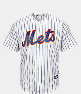 Men's Majestic New York Mets MLB Team Replica Jersey