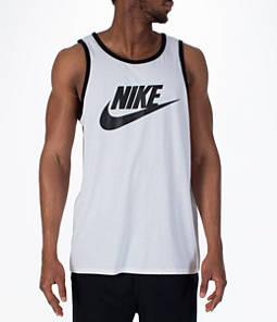 Men's Nike Sportswear Ace Logo Tank