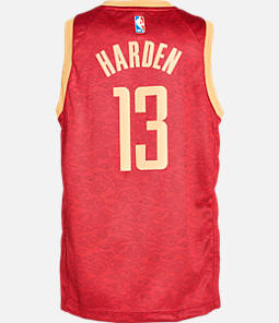 huge discount 2138f a4199 Houston Rockets Clothing & Gear | Finish Line