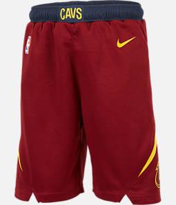 Kids' Nike Cleveland Cavaliers NBA Swingman Shorts