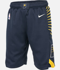 Kids' Nike Indiana Pacers NBA Swingman Shorts