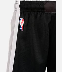 Kids' Nike San Antonio Spurs NBA Swingman Shorts