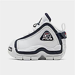Boys' Toddler Fila Grant Hill 2 Basketball Shoes