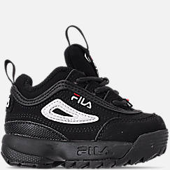 Boys' Toddler Fila Disruptor II Casual Shoes