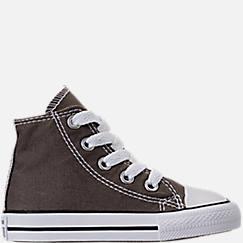 Kids' Toddler Converse Chuck Taylor Hi Casual Shoes