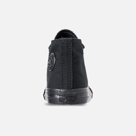 Back view of Converse Chuck Taylor Hi Toddler Shoes