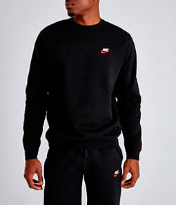 Men's Nike Club Fleece Crewneck Sweatshirt