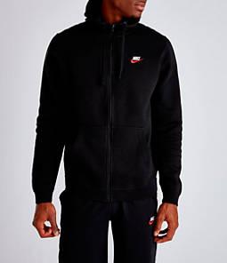 Men's Nike Sportswear Full-Zip Hoodie