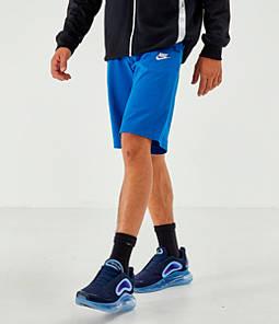 Men's Nike Sportswear Club Fleece Shorts