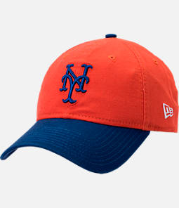 New Era New York Mets MLB Classic 2 Tone Adjustable Hat