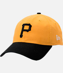 New Era Pittsburgh Pirates MLB Classic 2 Tone Adjustable Hat