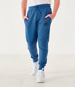 Kids' Nike Sportswear Tech Fleece Jogger Pants