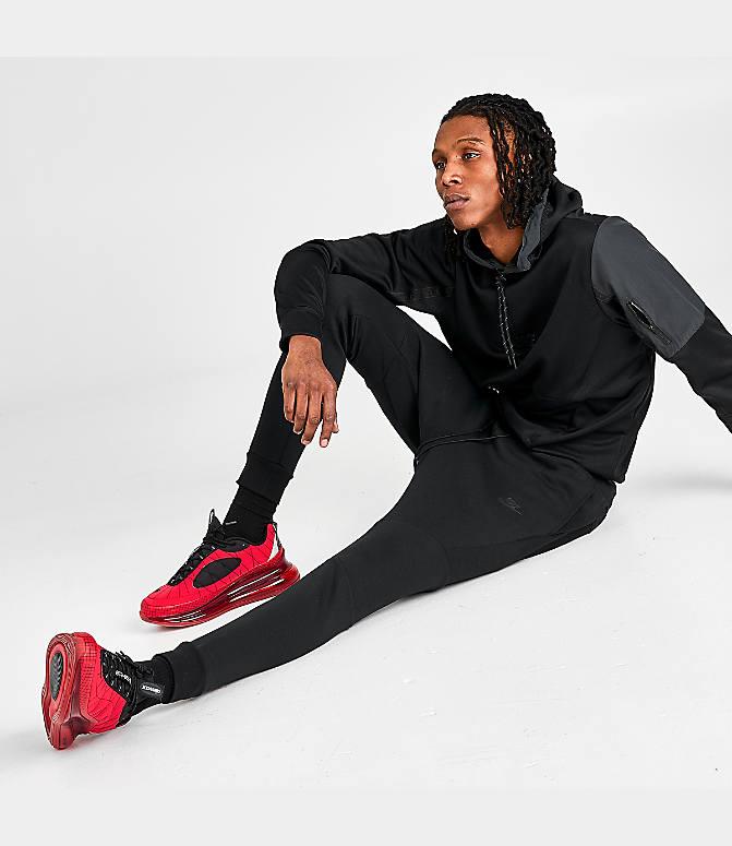 Men's Nike Tech Fleece Jogger Pants (Regular, Big & Tall)