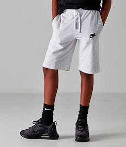 Boys' Nike Sportswear Shorts