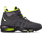 Anthracite/Volt/Dark Grey