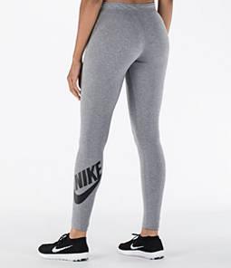 Women's Nike Leg-A-See Logo Leggings