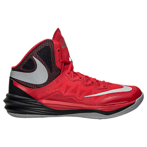Nike Mens Prime Hype DF II Basketball Shoes