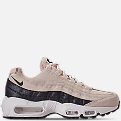 new concept d40a1 4caf9 Women s Nike Air Max 95 Premium Casual Shoes