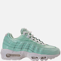 Women's Nike Air Max 95 Premium Casual Shoes