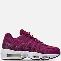 Women's Nike Air Max 95 Premium Casual Shoes