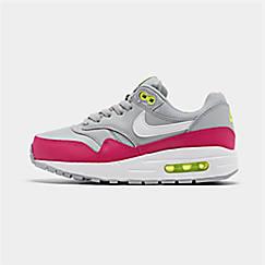 Big Kids' Nike Air Max 1 Casual Shoes
