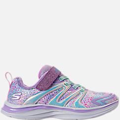 Girls' Preschool Skechers Double Dreams - Unicorn Wishes Running Shoes