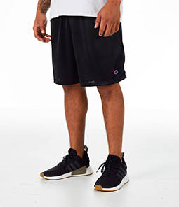 Men's Champion Classic Mesh Shorts