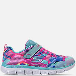 Girls' Preschool Skechers Skech Appeal 2.0 - Color Me Hook-and-Loop Casual Shoes