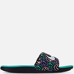 Nike Kawa Print Slide Sandals