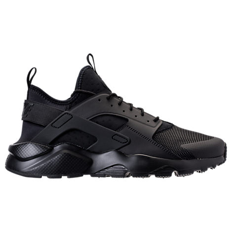 best website cb796 934d4 ... Finish Line UPC 882801884191 product image for Nike Men s Air Huarache  Run Ultra Casual Shoes, Black