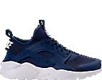Men's Nike Air Huarache Run Ultra Casual Shoes