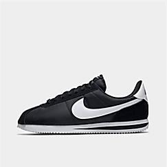 size 40 abc09 65823 Men s Nike Cortez Basic Nylon Casual Shoes