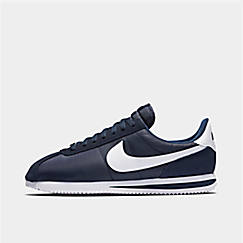 Men's Nike Cortez Basic Nylon Casual Shoes