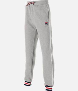 Boys' Fila Varsity Jogger Pants