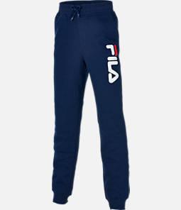 Boys' Fila Classic Jogger Pants