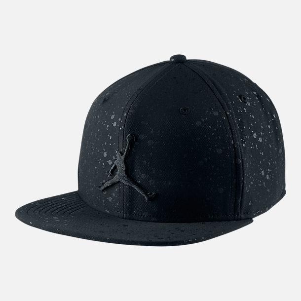 b7af4afe2 Air Jordan Speckle Print Snapback Hat | Finish Line