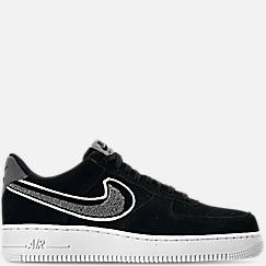 Men's Nike NBA Air Force 1 '07 LV8 Casual Shoes