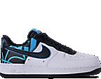 Men's Nike NBA Air Force 1 '07 LV8 Casual Shoes