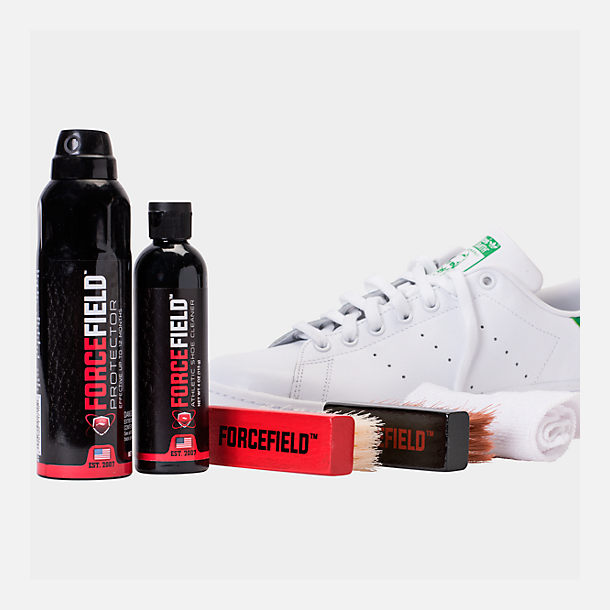 Alternate view of ForceField Shoe Care Kit in NON