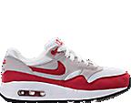 Boys' Grade School Nike Air Max 1 Running Shoes