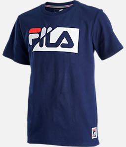 Kids' Fila Twist T-Shirt