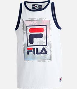 Kids' Fila Summer Tank