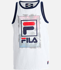 Kids' Fila Summer Tank