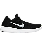 Women's Nike Free RN Flyknit Running Shoes