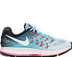 Women's Nike Air Zoom Pegasus 33 Running Shoes