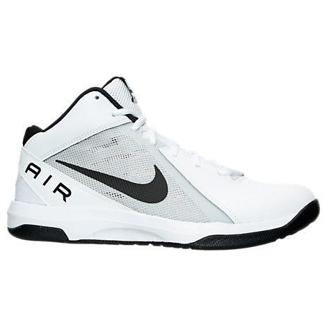 Nike Mens Air Overplay IX Basketball Shoes